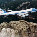 The Presidential Bug Out Plan on the Doomsday Plane